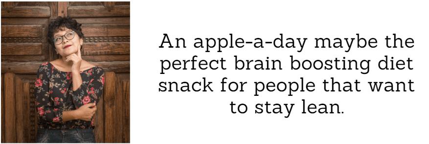brain boosting diet for women