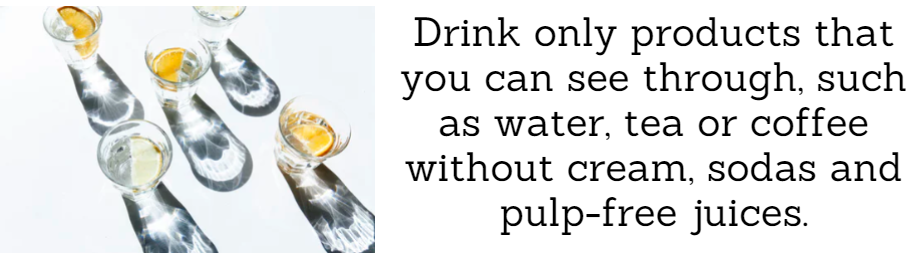 Weight Loss Liquid Diet