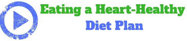 recommended healthy diet