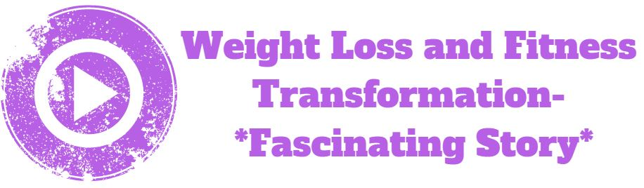 fascinating weight loss transformation