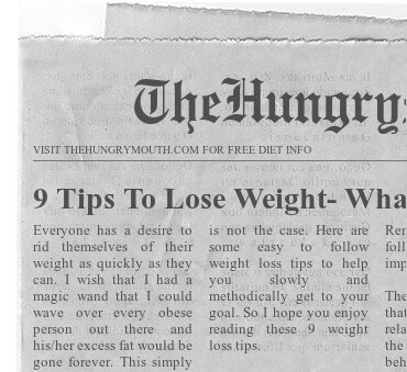 9 Tips To Lose Weight- What's Worked For Me