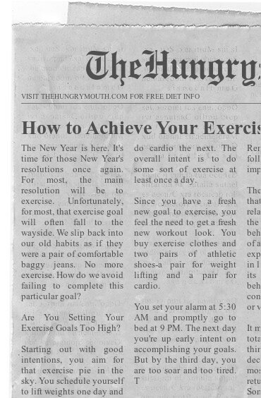 How to Achieve Your Exercise Goals