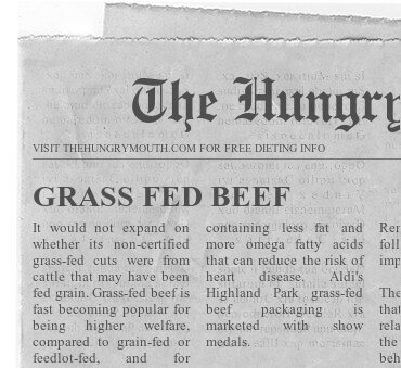 GRASS FED BEEF EVERYTHING YOU NEED TO KNOW AND WHERE TO BUY IT