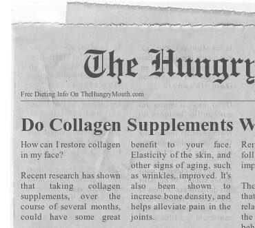 Do Collagen Supplements Work?